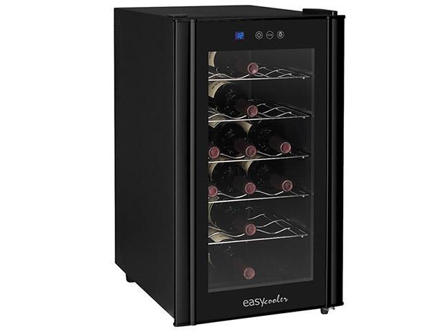 Adegas Climatizadas para Vinhos EasyCooler